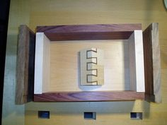 FirstName LastName uploaded this image to 'HandCut Double Dovetail'.  See the album on Photobucket.