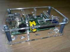 Raspberry Pi personal web server