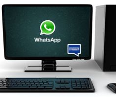 #WhatsApp on your computer via #Android