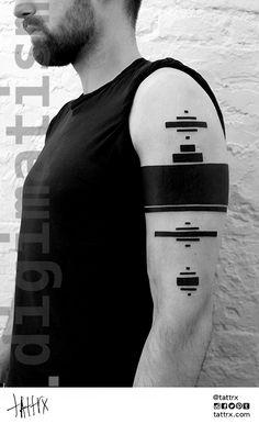 Digmatism Tattoo | Moscow Russia | tattrx