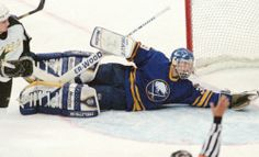 Hasek Inducted into Sabres Hall of Fame