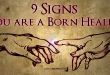 5 Palm Signs when you're born a Witch - Magical Recipes Online