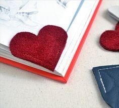 おしゃれでかわいい本のしおり(おすすめ・手作り)   ailovei - Part 2