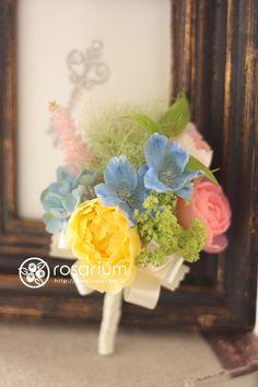 ブートニア /rosarium.jp