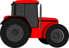 red%20tractor%20clipart