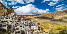 Shigatse Prefecture Travel Guide • I Tibet Travel and Tours Travel Tours, Travel Guide, Everest Mountain, Tibet, Mount Everest, Mountains, Places, Travel Guide Books, Bergen