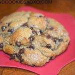 I AM SHARING MY SECRET FOR MAKING EXTRA THICK CHOCOLATE CHIP COOKIES!!! - Hugs and Cookies XOXO