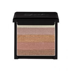 Glo Face and Body Highlighter - Bronzers - Bronze Baby