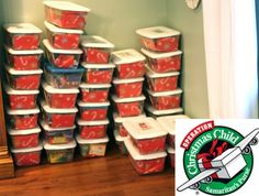 THE Operation Christmas Child Packing Party