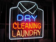 Career Confidential: The Dirty Secrets Of Dry Cleaning