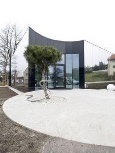 PARKPRAXIS / x architekten