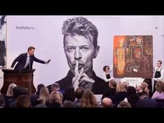 """David Bowie's art makes 24 3 million on first day  The late """"Starman"""" hitmaker - who passed on in January this year matured 69 from disease - has had 47 bits of work of art he possessed sold for more than twofold the pre-deal appraise at London's Sotheby's on Thursday (10.11.16) as indicated by BBC News.   The perfect work of art in the accumulation with the most costly sticker price was Jean Michel Basquiat's Air Power which was at first esteemed at 3.5 million was gobbled up for 7.1…"""