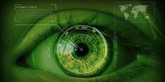 Wie funktioniert eigentlich Gesichtserkennung? - How does face-recognition work? (german)
