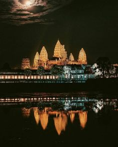 Angkor wat temple in Cambodia the only one in the world Siem Reap, Khmer New Year, Angkor Wat, Cambodia, Paris Skyline, Opera House, Temple, World, Building