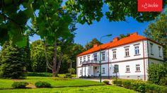 Dwór w Marcinkowicach, fot. K. Bańkowski