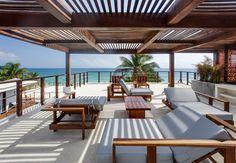 Sanara Hotel - Picture gallery #architecture #interiordesign #outdoor