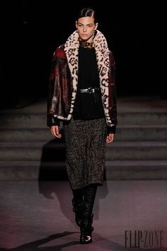 Tom Ford Fall-winter 2016-2017 - Ready-to-Wear