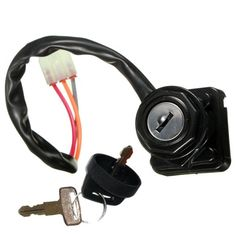Ignition Key Switch for ARCTIC CAT 500 4X4 MRP TRV TBX LE Automatic