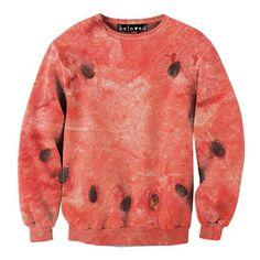Happy Watermelon Sweatshirt