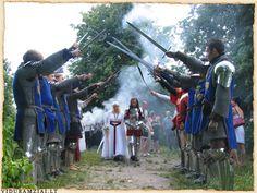 Medieval wedding - viduramziai.lt Wedding Dj, Wedding Ceremony, Renaissance Wedding, Lol, Bride, Photography, Origins, Pittsburgh, Search