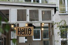 Hotel Michelberger Berlin