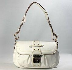 79ffd8dcd60 の☀ Classic Lv Suhali Genuine Leather Handbags White M91782  Louis  Vuitton   Handbags  White  310