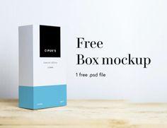 CIPUK'S free box template