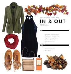 """""""Fall is around the corner"""" by janicevc on Polyvore featuring LE3NO, Serge Lutens, MANGO, Bueno and Nearly Natural"""