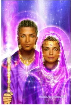 Emotional Intelligence – The Ascended Master Afra/Africa & Gathering The Tribes Saint Germain, St Judas, Mary Magdalene And Jesus, Angel Protector, Twin Souls, Ascended Masters, Religion, Angel Cards, Mystique