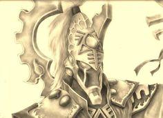 Warhammer 40000,warhammer40000, warhammer40k, warhammer 40k, ваха, сорокотысячник,фэндомы,Farseers,Craftworld Eldar,Эльдар