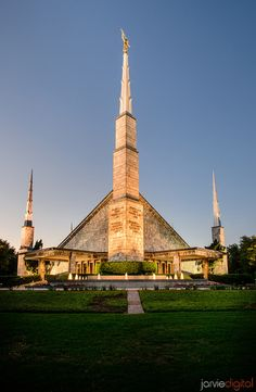 Image #34 - Jarvie Digital - Dallas LDS Temple