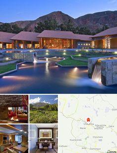 Este hotel se halla en San Isidro, en el distrito financiero y de compras de la ciudad, rodeado de magníficos restaurantes, embajadas, galerías, boutiques y mucho más. Ofrece un sinfín de oportunidades para descubrir el encanto inimitable de Lima. Entre los lugares de interés de la zona se encuentran Ollantaytambo (a unos 15 km), Maras y Moray (a alrededor de 20 km), Chincheros (a unos 30 km), Pisac (aproximadamente a 40 km) y el Macchu Pichu (a cerca de 45 km). También queda a unos 78 km de…