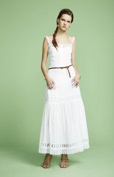 Seventies inspiration - fashion Moda años 70's - tendencias Charo Ruiz Ibiza