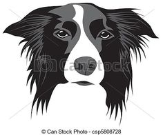 Collie Illustrations and Clipart. 448 Collie royalty free ...