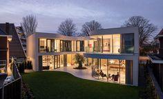 Interactive floor plan: Casa Kwantes by MVRDV | Wallpaper*