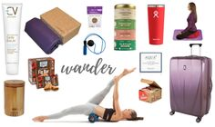 Wander - Win a Massive Fall Wellness Travel Bundle - http://sweepstakesden.com/wander-win-a-massive-fall-wellness-travel-bundle/