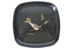 Couroc Roadrunner Tray on OneKingsLane.com