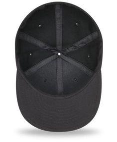 4f8505cad New Era Arizona Diamondbacks Blackout 59FIFTY Fitted Cap - Black 7 1 2