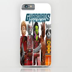 guardians of the galaxy phone skin
