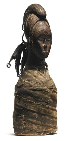 Kissi Power Figure (piomdo), Liberia | lot | Sotheby's