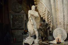José Luis Zorrilla de San Martín Greek, Statue, Painting, World, Figurative Art, Tourism, Culture, Artists, Painting Art