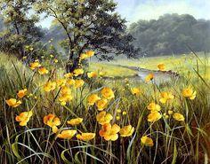 (116) Colores de Primavera / Spring Colors. Mary Dipnall
