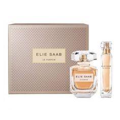 Elie Saab Le Parfum Intense EDP 50ml + EDP 10ml Bayan Parfüm Set :: ODAKLAN SHOP