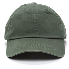 Not A Player Baseball Cap DKGREEN ($6.50) ❤ liked on Polyvore featuring accessories, hats, green, green snapback, snap back hats, adjustable hats, green hat and adjustable baseball hats