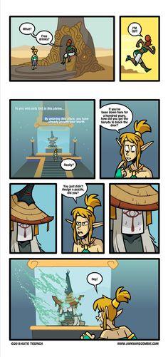 I've always wondered that as well - Botw - Game's The Legend Of Zelda, Legend Of Zelda Memes, Legend Of Zelda Breath, Pokemon Mew, Awkward Zombie, Image Zelda, Botw Zelda, Hyrule Warriors, Twilight Princess