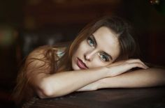 Beauty Photography by Maxim Maximov #inspiration #photography