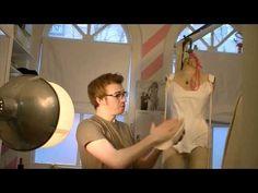 BONUS FEATURE HIP PADS - YouTube