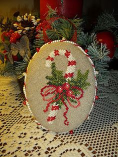 Thrilling Designing Your Own Cross Stitch Embroidery Patterns Ideas. Exhilarating Designing Your Own Cross Stitch Embroidery Patterns Ideas. Xmas Cross Stitch, Cross Stitch Christmas Ornaments, Christmas Embroidery, Noel Christmas, Cross Stitch Charts, Counted Cross Stitch Patterns, Cross Stitch Designs, Cross Stitching, Cross Stitch Embroidery