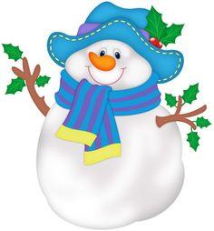 ‿✿⁀°•Snowmen°•‿✿⁀