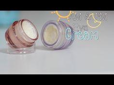 ▶ DIY Eye Cream Get Rid of Wrinkles & Dry Skin - Anti-aging - YouTube